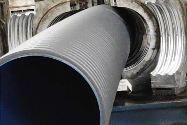 对于PE排水管的铺设要注意哪些问题?